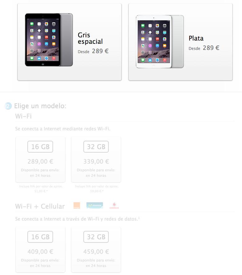 ipad-mini-2-precios
