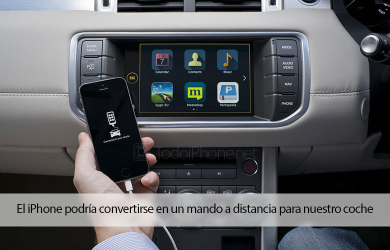 iphone-mando-distancia-coche