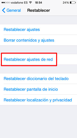restablecer-ajustes-red-ios-8