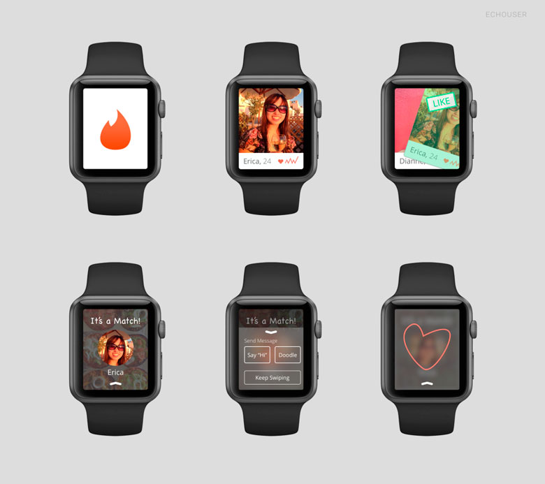 tinder-wearable