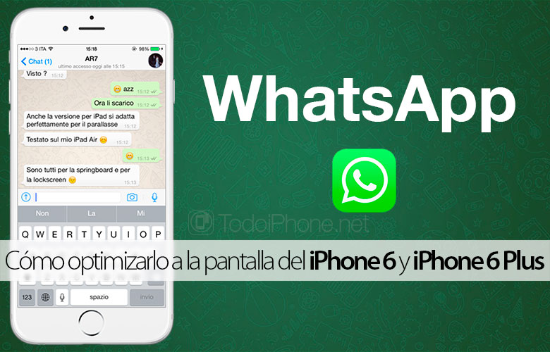 WhatsApp-Optimizar-Pantalla-iPhone-6-iPhone-6-Plus