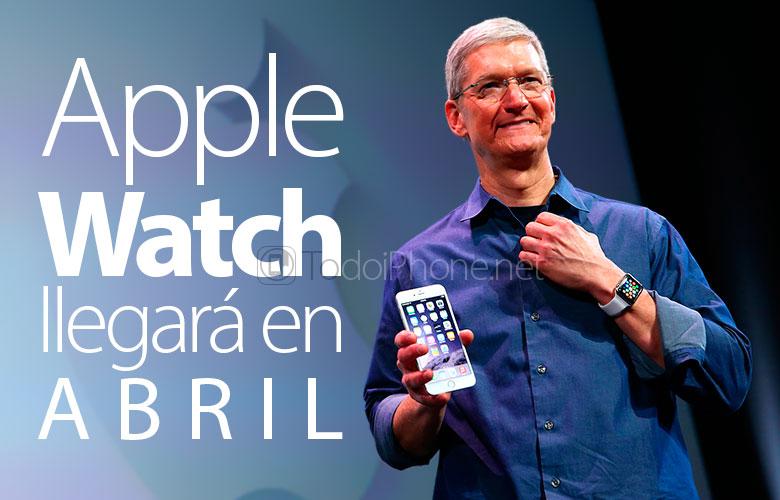 apple-watch-llegara-mes-abril