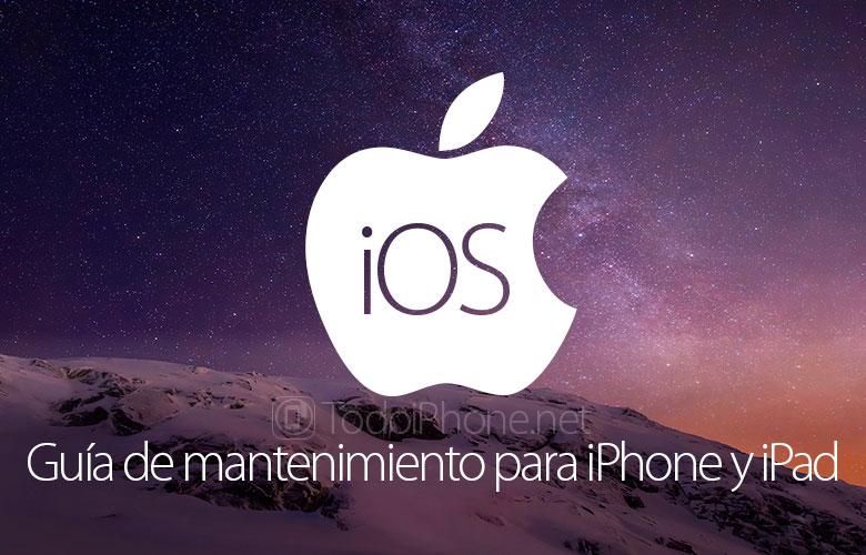 guia-mantenimiento-ios-iphone-ipad-ipod