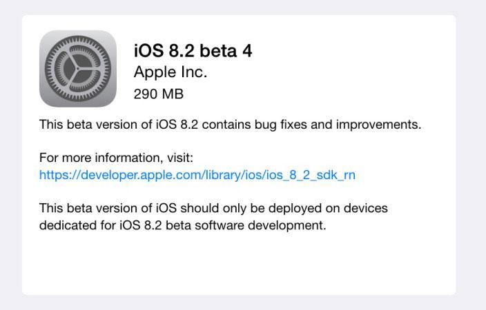 ios-8-2-beta-4-iphone-ipad-disponible-descargar