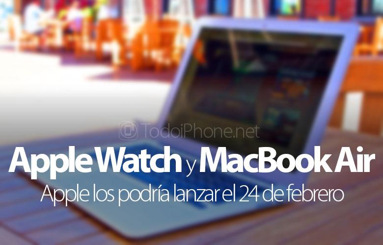 lanzamiento-apple-watch-macbook-air-24-febrero