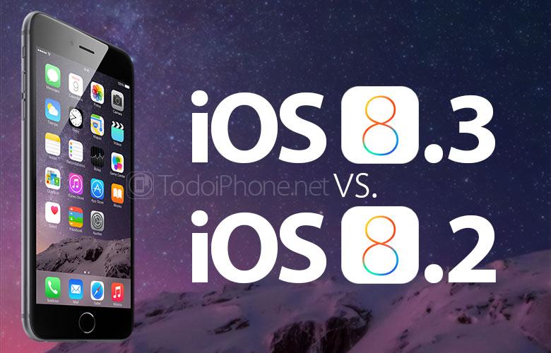 ios-8-3-vs-ios-8-2-principales-diferencias
