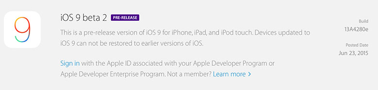 ios-9-beta-2-disponible