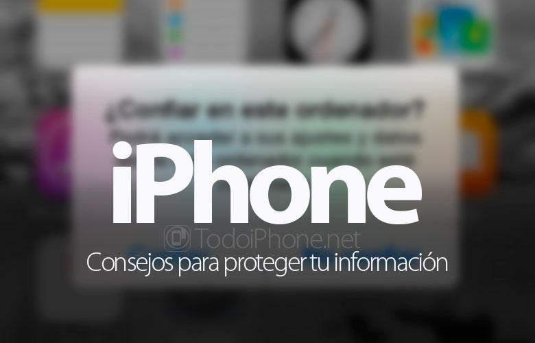 consejos-proteger-informacion-iphone-ipad