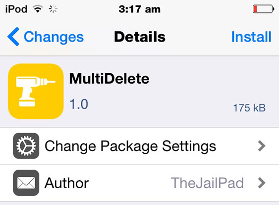 multidelete-iphone-tweak
