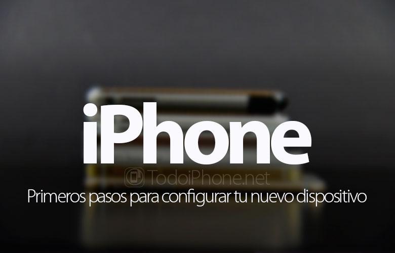 primeros-pasos-configurar-iphone-nuevo