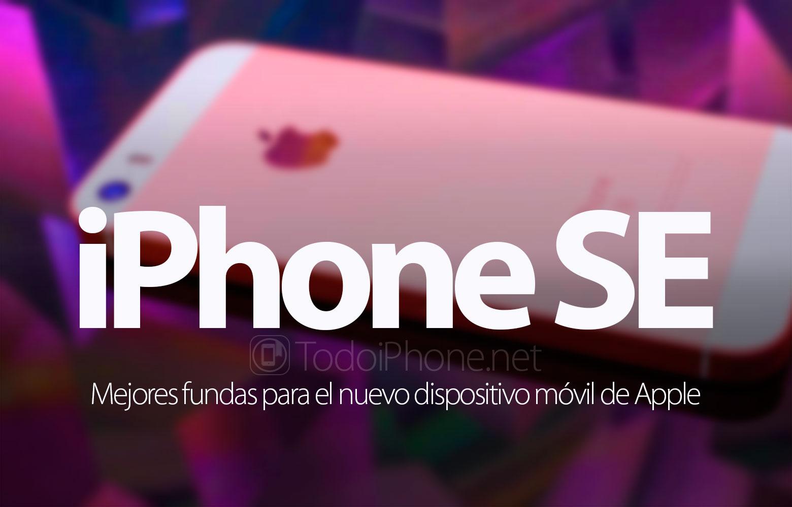iphone-se-mejores-fundas-nuevo-movil-apple