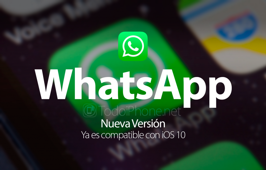 whatsapp-iphone-compatible-ios-10